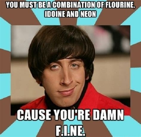 You Re Funny Meme - you re fine 50 best funny nerd memes