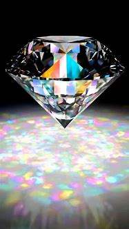 Pin by Violet TO on Rainbows in 2020   Diamond wallpaper ...