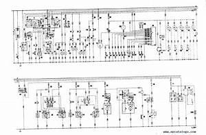 Fiatallis Fd145 Dozer Operation  Maintenance Instruction