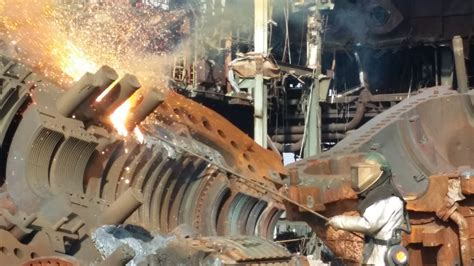 Coal-Fired Power Plant Demolition - Envirocon