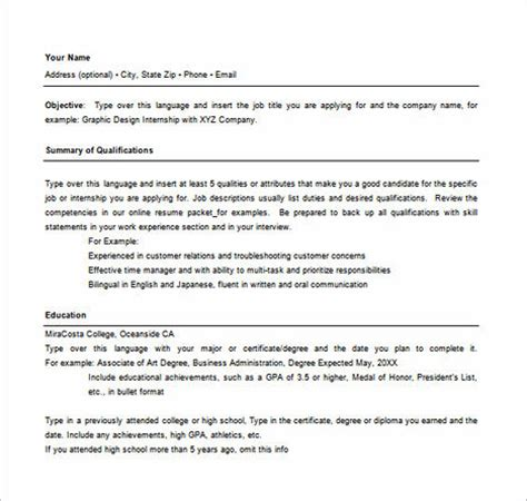How To Get Resume Noticed On Indeed by Impressive Accomplishments Resume To Get Noticed