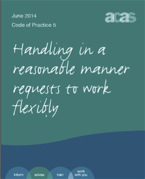 letter  request flexible working  maternity