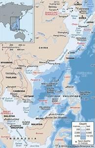 South China Sea | sea, Pacific Ocean | Britannica.com