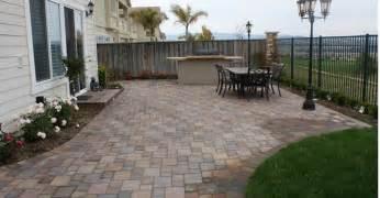 Adding Pavers To Concrete Patio Decorate Concrete Patio Ideas On Your Home Square Concrete Patio Designs
