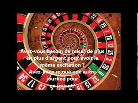 L'addiction Aux Jeux D'argent Youtube