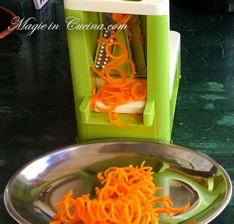 Taglia carote a spaghetti – Colonna porta lavatrice