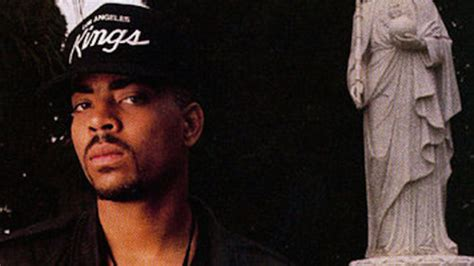 The D.o.c.'s Voice Has Returned...25 Years Later Audio