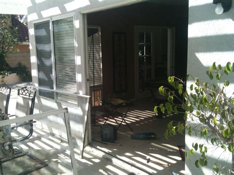 northridge sliding glass door repair and replacement