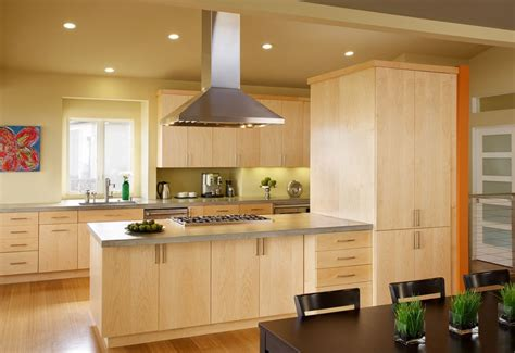 Kitchen With Both Peninsula And Island by Kitchen Peninsulas Save Space Kitchen Design Tips