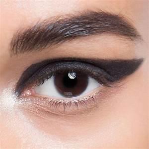 Maquillage Soirée Yeux Marrons : maquillage yeux marron eye liner comment maquiller des ~ Melissatoandfro.com Idées de Décoration
