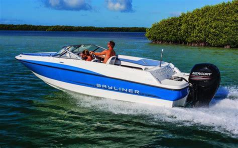 bayliner 190 deck boat test 2013 bayliner 190 br tests news photos and