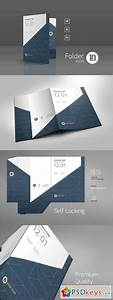 presentation folder template 005 603882 free download With presentation folder template indesign