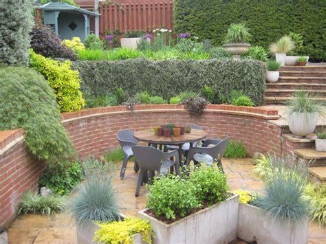 landscape ideas for a slope attractive landscaping ideas for slopes bistrodre porch and landscape ideas