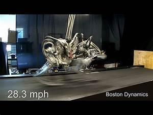 Musique Pub Seat : cheetah le robot gu pard plus rapide qu 39 usain bolt boston dynamics ~ Medecine-chirurgie-esthetiques.com Avis de Voitures