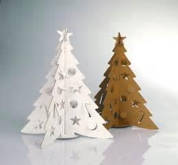 design ideas 2011 cardboard christmas tree trend design home