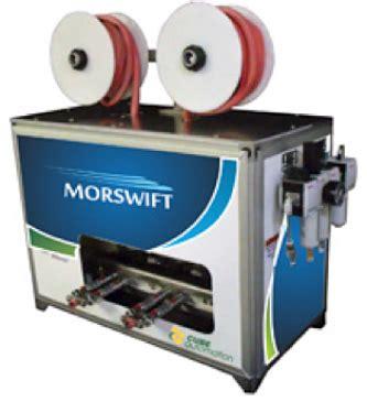 bandingmachine cube automation