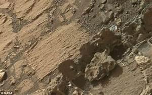 Latest bizarre claim says Curiosity rover has captured ...