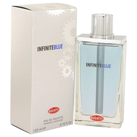 Bugatti means supremacy in terms of perfection, luxury and refinement. Infinite Blue Cologne by Bugatti   FragranceX.com