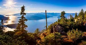 St Mark's Summit Near Vancouver Photograph by Alexis Birkill