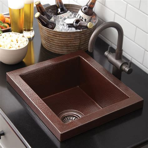bar sinks for sale manhattan kitchen bar prep sink native trails