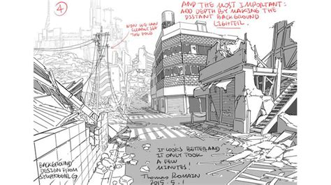 tips  drawing backgrounds