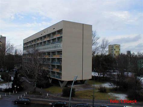 Oscar Niemeyer Berlin by Architektur Im Berliner Hansaviertel Niemeyer