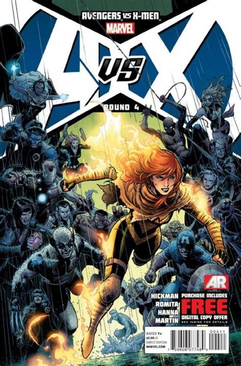 vs comic avengers whatculture marvel summers hope