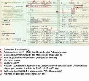 Kfz Steuer Berechnen Mit Fahrzeugschein : fahrzeugschein ~ Themetempest.com Abrechnung