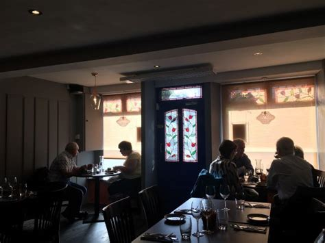 Photo7jpg  Picture Of Dining Room, Castlebar Tripadvisor