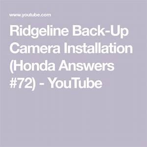 Ridgeline Back