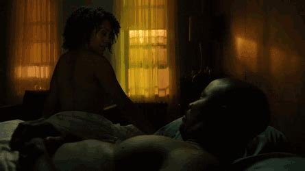 Simone missick naked