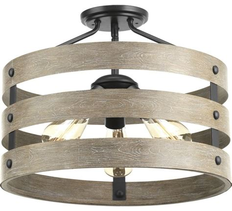 19+ Beaut Farmhouse Ceiling Lights