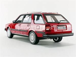 Renault 18 Turbo Break - 1984