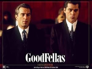 Goodfellas | Wallpapers Photo Art: Goodfellas Wallpaper ...