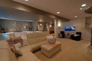 24 brown living room designs page 3 of 5