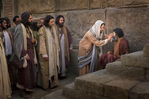 7 Mujizat Yesus Dalam Injil Yohanes