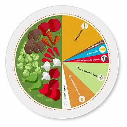 Plate Diet Planetary Health Eat Lancet Plant