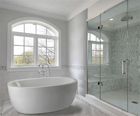 Bathroom Soaker Tubs by 12 Steamy Bathroom Ideas