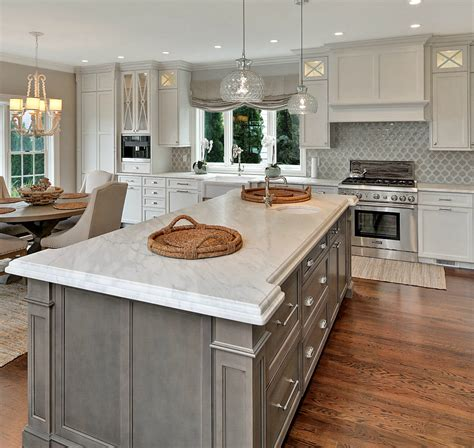 kitchen with islands designs kitchen islands peninsulas design line kitchens in sea 6524