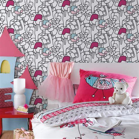 decorer sa cuisine papier peint décoration bien choisir le papier peint