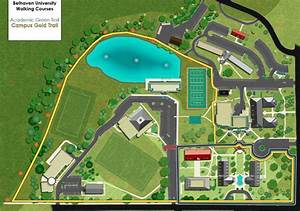 New Campus Walking Trails | Worldview Matters