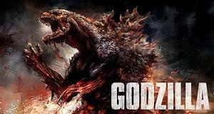 Godzilla Official Trailer 2