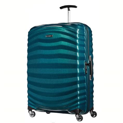 samsonite lightweight cabin luggage lightweight large luggage samsonite lite shock
