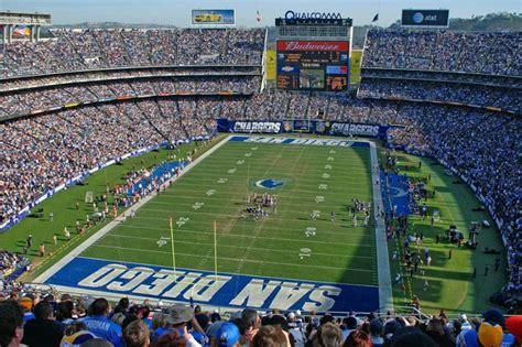 La Nfl Parlerait D'un Retour Des Chargers à San Diego