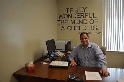 New Principal, He Is: Meet the new Bailey Elementary ...