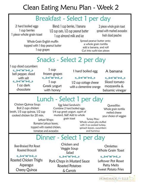 best 25 2 week diet plan ideas on pinterest pcos meal