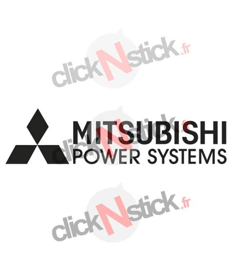 Mitsubishi Power Systems by Mitsubishi Power Systems Clicknstick