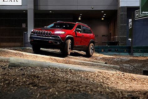 Chrysler Plant Belvidere Il by Chrysler S Belvidere Plant To Get Jeep Production