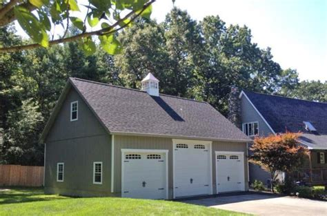 Detached Attic Three Car Garage Prices  See Photos And Prices