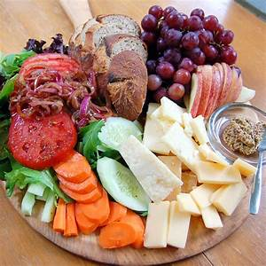 Hurricane Ploughman's Lunch It's Not Easy Eating Green